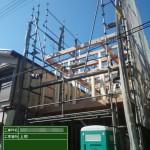 20170126110547-豊中市庄内栄町1新築工事